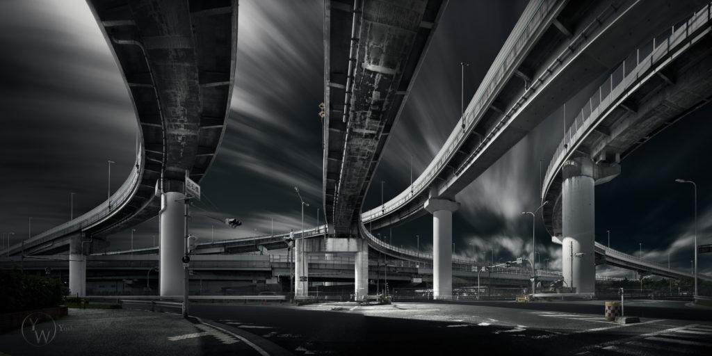 The urban legacy-助松ジャンクション/大阪-